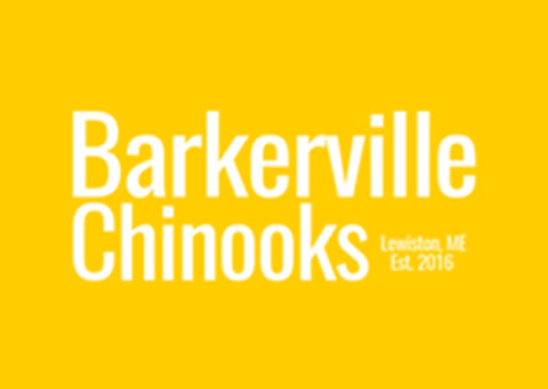 Barkerville Chinooks